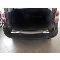 Avisa Ladekantenschutz für Subaru Forester IV