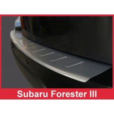 Avisa Ladekantenschutz für Subaru Forester III