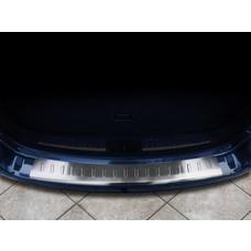 Avisa Ladekantenschutz für Toyota Avensis Mk 2 Kombi