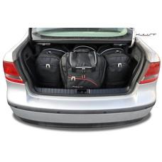 Kjust Reisetaschen Set für Saab 9-3 II