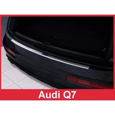 Avisa Ladekantenschutz für Audi Q7