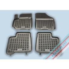Rezaw Plast Gummi Fußmatten für Suzuki Baleno