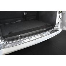 Avisa Ladekantenschutz für Fiat Qubo / Fiorino / Peugeot Bipper