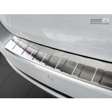Avisa Ladekantenschutz für Audi A4 B9 Avant