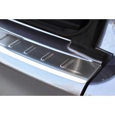 Avisa Ladekantenschutz für Citroen C-Crosser / Peugeot 4007 / Mitsubishi Outlander II