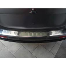 Avisa Ladekantenschutz für Mitsubishi Outlander III