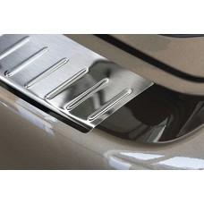 Avisa Ladekantenschutz für Nissan Pulsar
