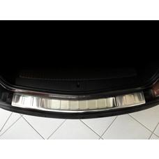 Avisa Ladekantenschutz für Opel Astra J Facelift Kombi