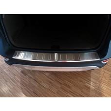 Avisa Ladekantenschutz für Volvo XC70 II