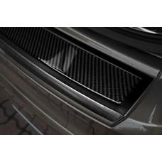Avisa Carbon Ladekantenschutzleiste für Volvo XC60