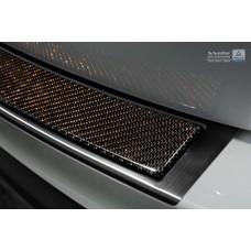 Avisa Carbon Ladekantenschutzleiste für Mercedes V W477 / Vito III