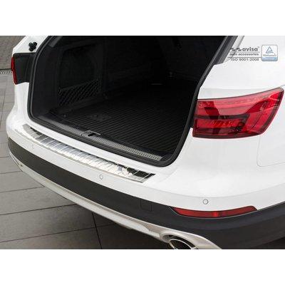 Avisa Ladekantenschutz für Audi A4 B9 Allroad