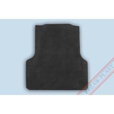 Rezaw Plast Laderaum Boden für Isuzu D-Max II