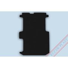Rezaw Plast Laderaum Boden für Renault Trafic / Opel Vivaro / Nissan Primastar (kurzer Radstand)
