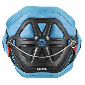 Manera Manera Exo Harness 2016 Blue/ Black