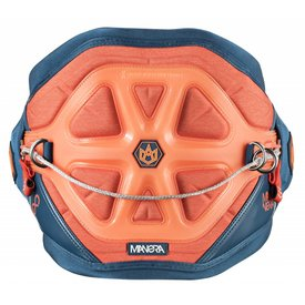 Manera Manera Exo Harness Orange/ Blue