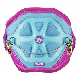Manera Manera Exo Harness Purple / Heather Blue