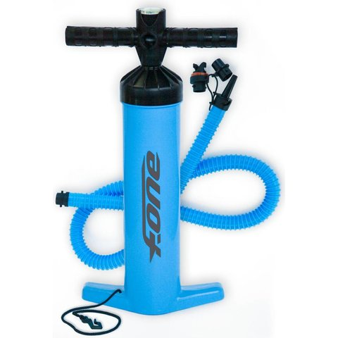 F-one Big Air pump