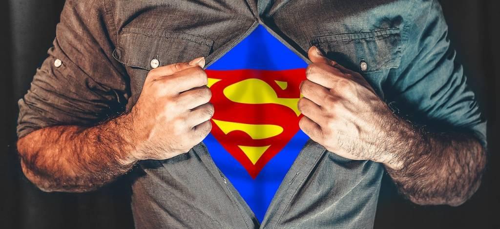 Hoe is Superman ontstaan en wie heeft hem bedacht?