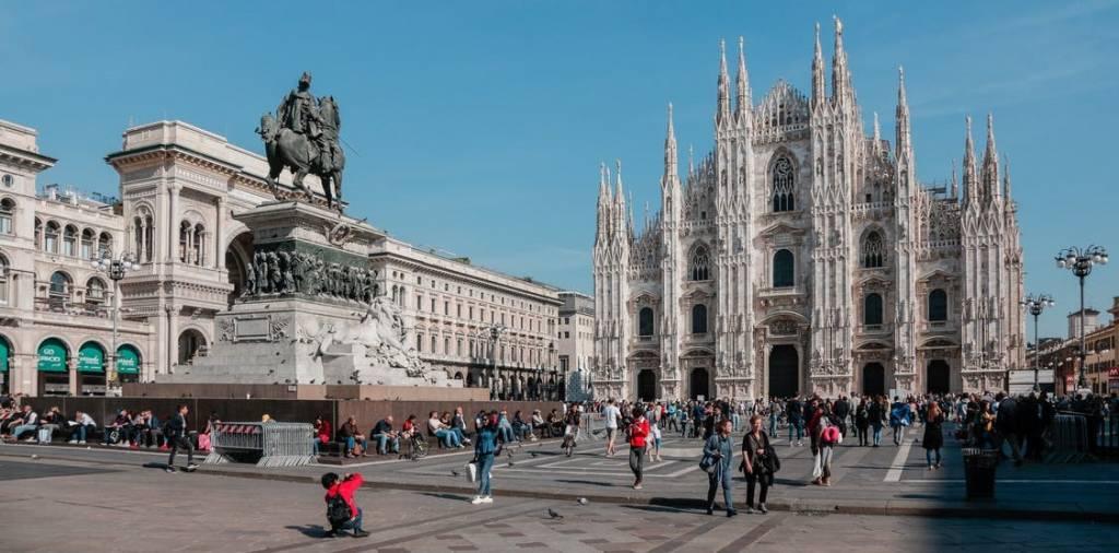 Modestad Milaan: van historie tot de invloed van nu