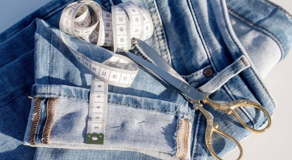 Welke spijkerbroek of jeans past bij mijn figuur?