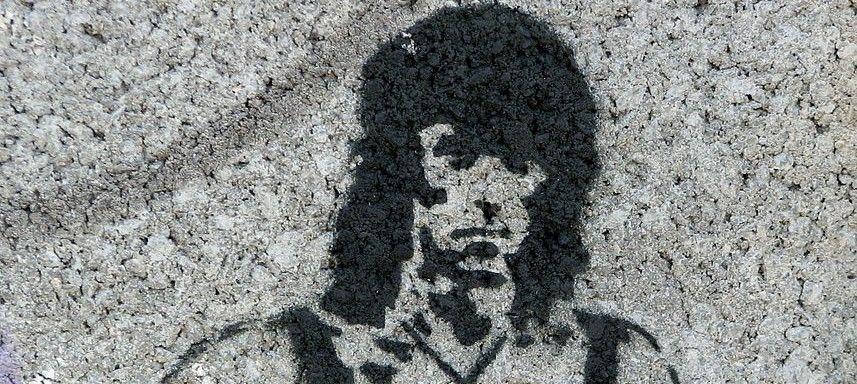 Sylvester Stallone, van Italian Stallion naar kunstenaar