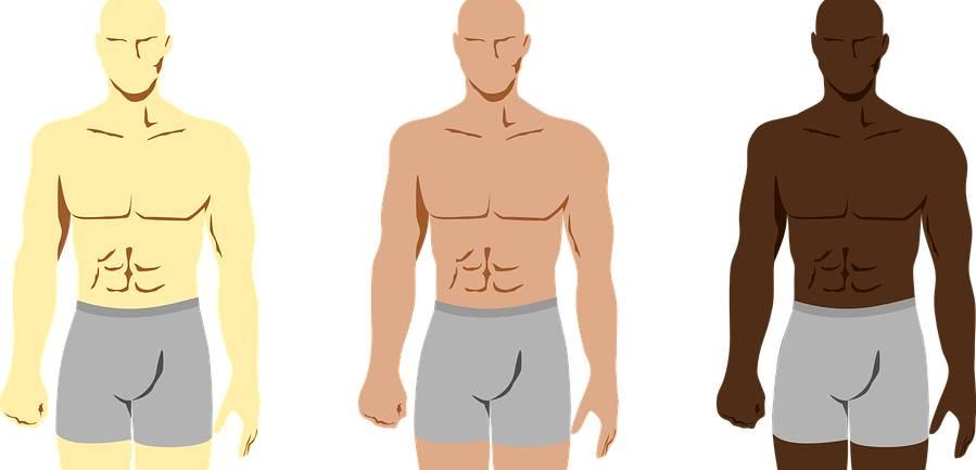 Welke maat boxershort moet ik kopen?