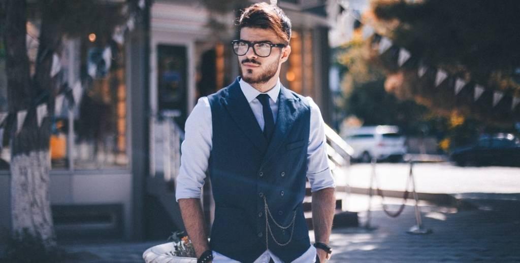 Modetrends voor mannen 2016