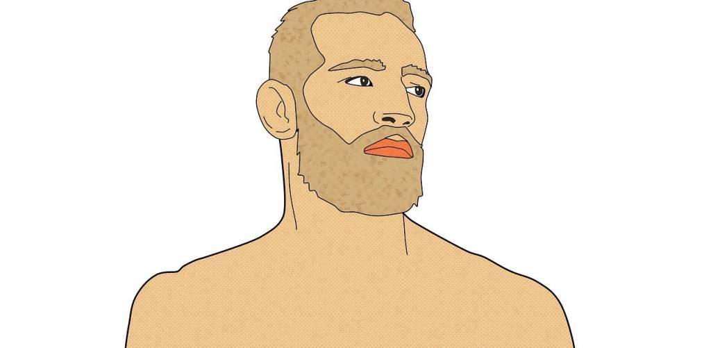 Conor McGregor: wereldkampioen in twee gewichtsklassen