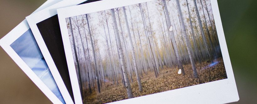 Onzichtbaar met legerprint: 5x fotobewijs!
