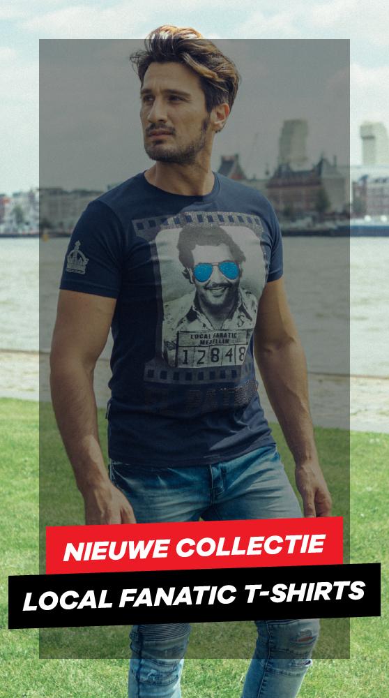 Actie24: LF Tshirts
