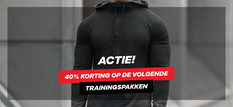 trainingpakken
