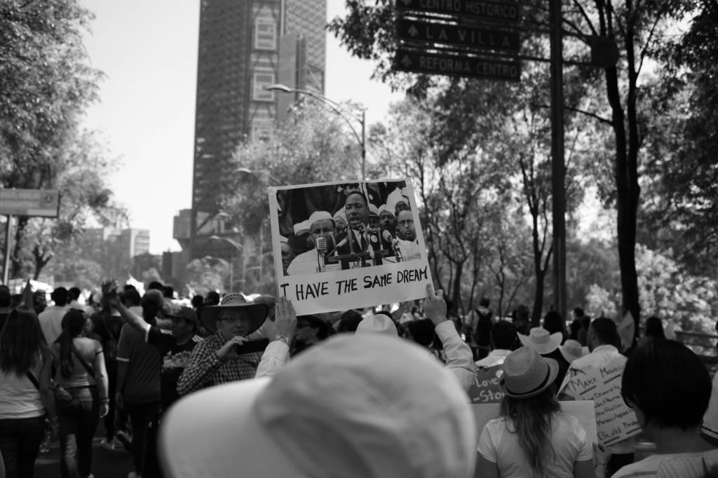 Waar Ging De Speech Van Martin Luther King Over Styleitalynl