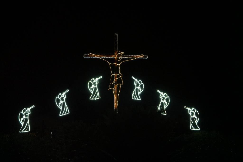 5 feiten die je nog niet weet over Jezus