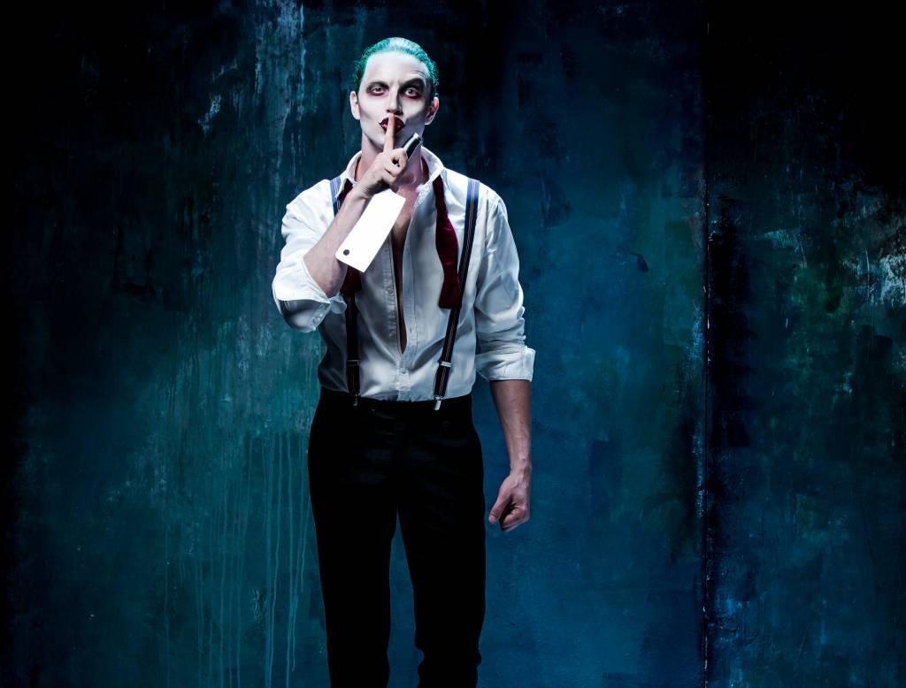 De 8 meest slechte acties van The Joker