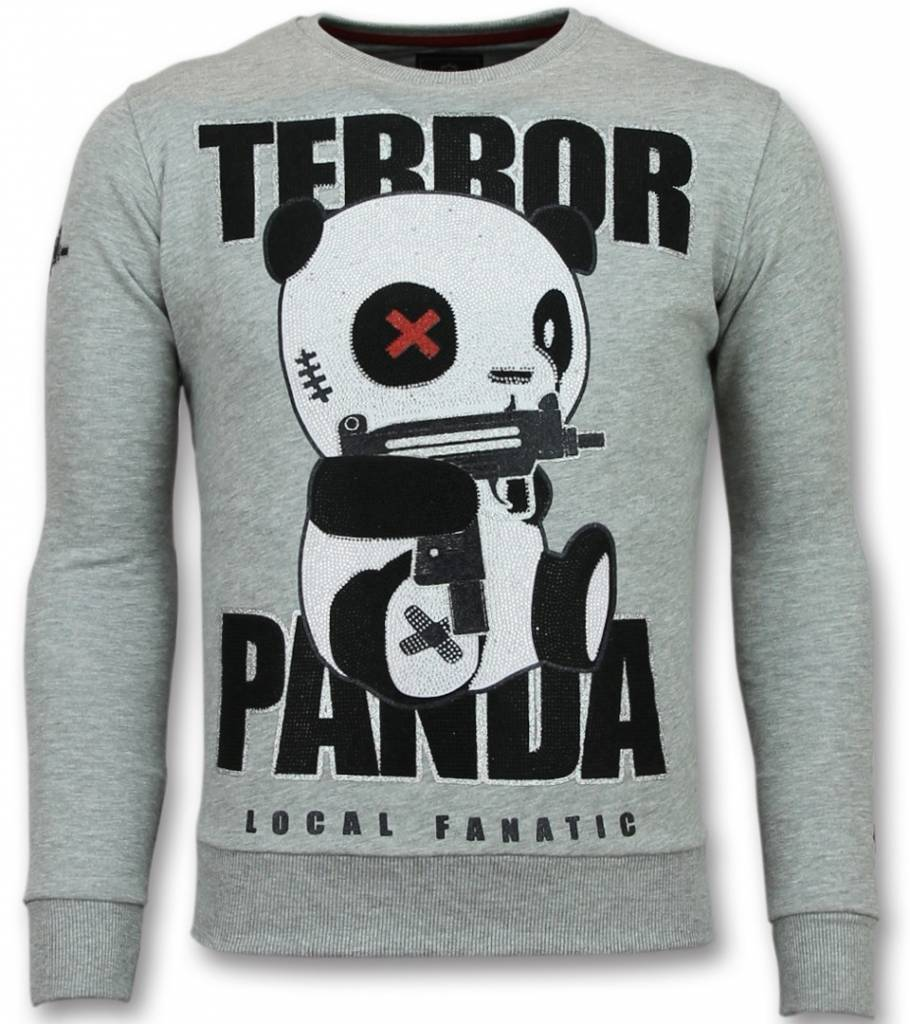 Grijze Trui Heren.Sweaters Mannen Mannen Truien Online Kleding Styleitaly Nl