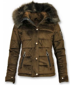 warme winterjas dames sale