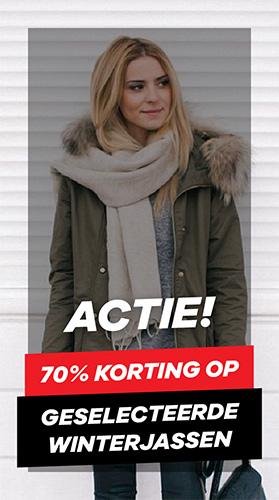 merk winterjassen dames 2016