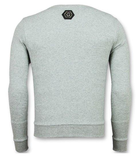 Heren Truien   Sweater Heren   Online Kleding   Style Italy