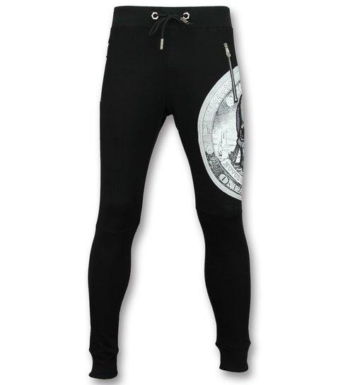 Casual Joggingbroek.Casual Joggingbroek Heren Trainingsbroek Sale Styleitaly Nl