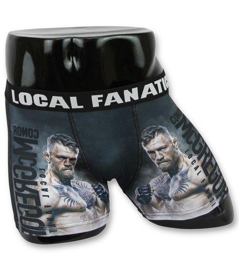 Local Fanatic Boxershorts Heren Kopen - Ondergoed Mannen McGregor