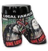 Local Fanatic Boxershorts Mannen Kopen - Heren Ondergoed Bob Marley