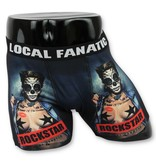 Local Fanatic Boxers Heren Kopen - Mannen Ondergoed Rockstar