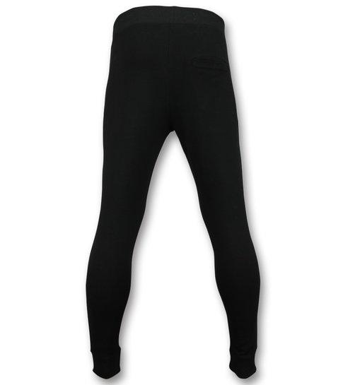 ENOS Heren Trainingspakken Outlet Online Kopen - Joggingpak - Zwart
