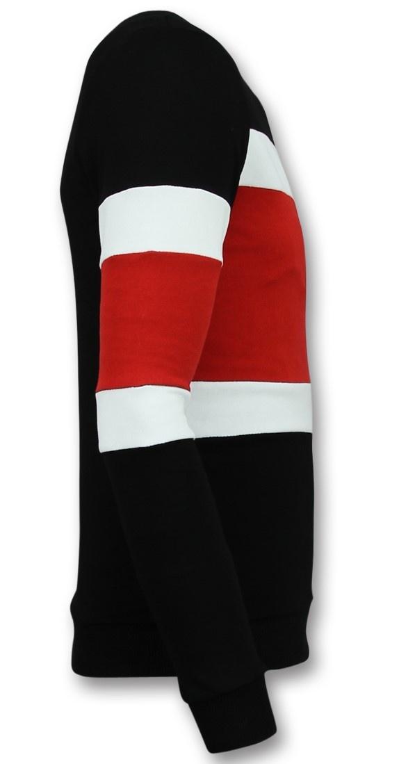 Sriped Sweater Mens | Goedkope Heren Truien | Style Italy