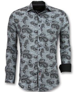 Blouse Of Overhemd.Italiaanse Overhemden Sale Tot 70 Korting Super Sale