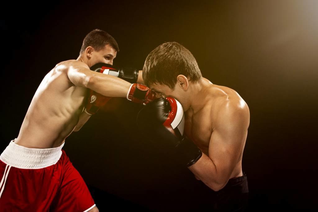 Floyd Mayweather: de onverslaanbare bokser