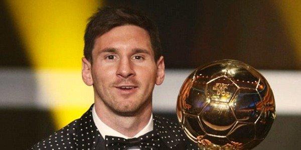Messi: de beste voetballer met de slechtste kledingsmaak