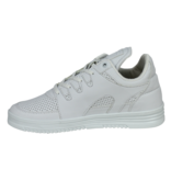 Cash Money Witte Sneakers kopen - Mannen  States Full  White - CMS71