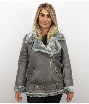 SALE: Tot 60% Korting op Dames Winterjassen Style Italy